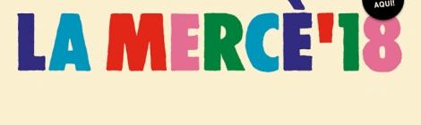 Zinematik en La Mercè 2018